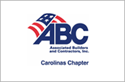 ABC The Carolinas Chapter of Associated Builders and Contractors