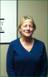 Cathy Bowers, Account Administrator